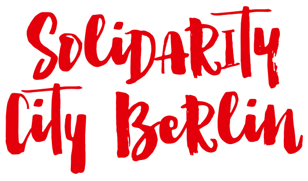 Solidarity City Berlin